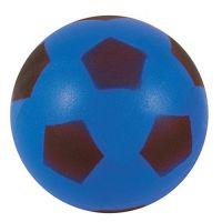 Frabar soft loptička 12 cm modrá