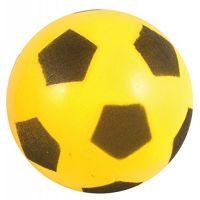 Frabar soft loptička 12 cm žltá