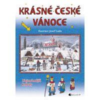 Krásné české Vánoce - Nejznámější koledy - Josef Lada