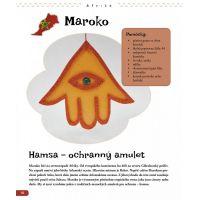Tvoření pro děti - Monika Hrabálková 4
