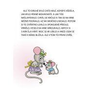 Začíname čítať - Bajky - Oldřich Syrovátka 2