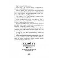 Krajina príbehov - Kúzelné želanie - Chris Colfer CZ 4