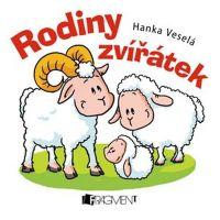 Rodiny zvířátek - Hanka Veselá