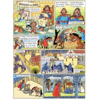 Obrázkové čtení Staré pověsti české - Antonín Šplíchal 2