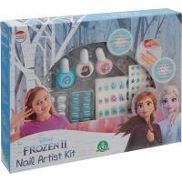 EP Line Frozen 2 nechtové štúdio