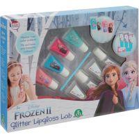 Frozen 2 vlastné lesk na pery
