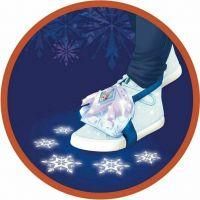EP Line Frozen Projektor kúzelné kroky 3