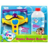 Fru Blu Blaster bubliny v bubline žltý