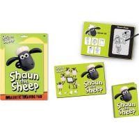 Funnivation Ovečka Shaun kreslící magnetická tabule