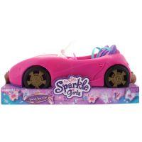 Funville Auto závodné Sparkle Girlz 2