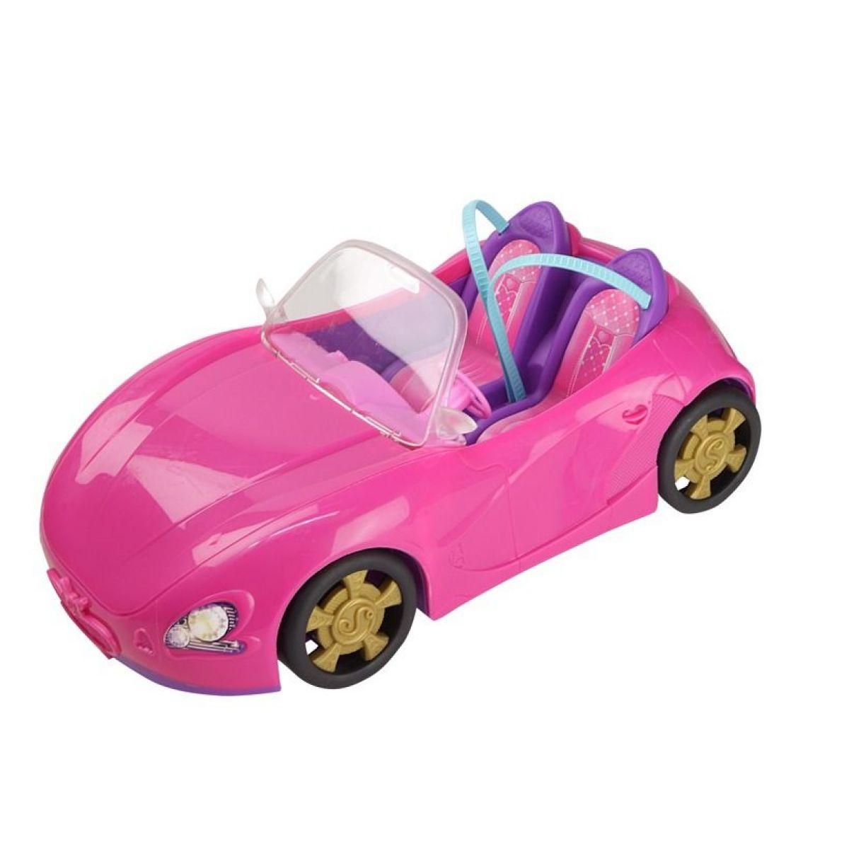 Funville Auto závodné Sparkle Girlz