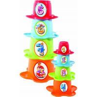 Furkan Toys skládací kelímky 3 v 1 2