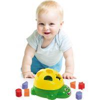 Furkan Toys vkládačka želva 2