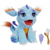 Hasbro Fur Real Friends Dráčik Plamienok