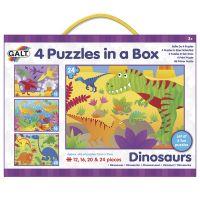 GALT 4 v krabici Dinosaury