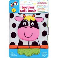 Galt Detská knižka s hryzátkom na farme