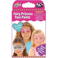 Galt Maľovanie na tvár pre princezné