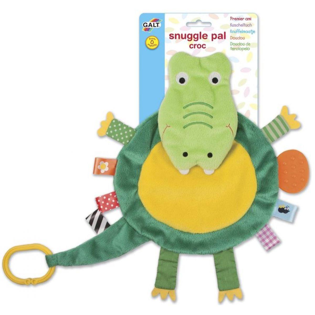 Galt Mazlící kamarád krokodýl