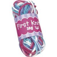 Galt Moje první pletení 2 5