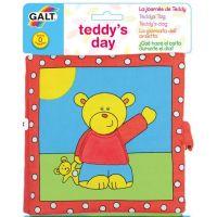 Galt Velká dětská knížka Tedyho den