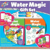 Galt Vodné mágie v darčekovej sade
