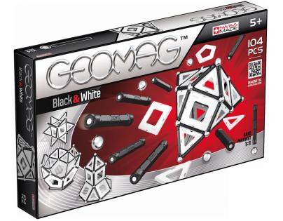 Geomag Black & White 104