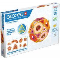 Geomag Classic Panels 200