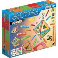 Geomag Confetti 32