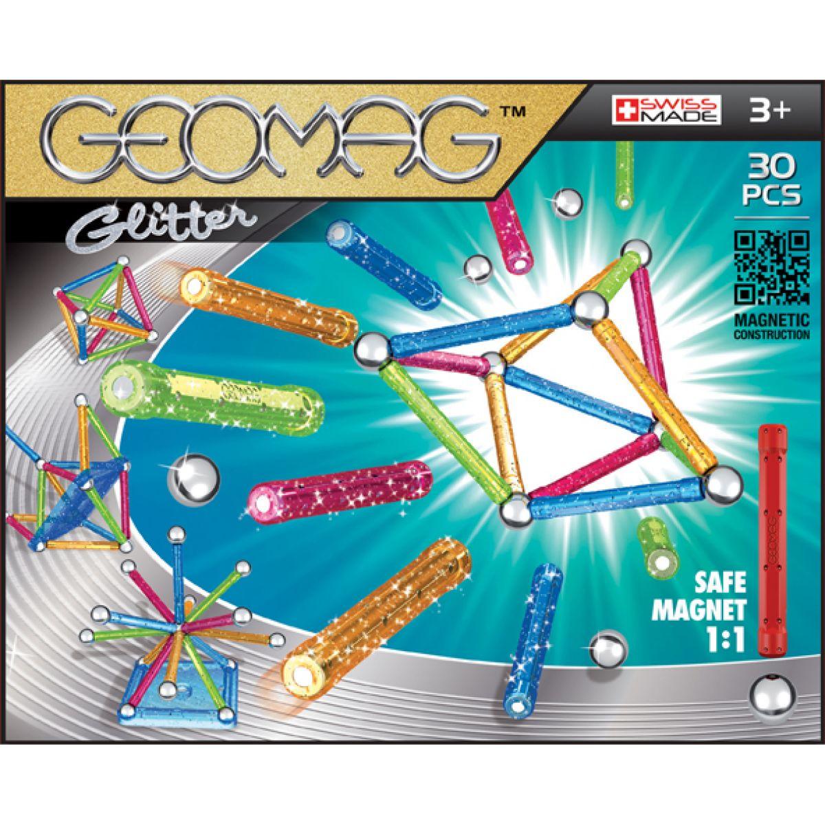 GeoGlitter 30