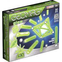 Geomag Kids Panel Glow 30 dielov