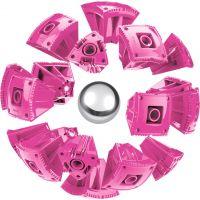 Geomag Kor Egg Pink 55 dielov 4