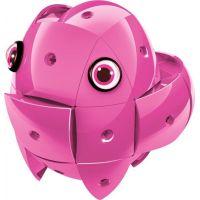 Geomag Kor Egg Pink 55 dielov 5