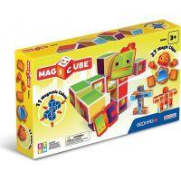 Magicube Roboti