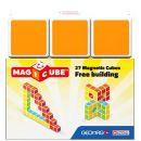 Geomag Magicube Free building 27 2