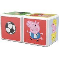 Geomag Magicube Peppa Pig Discover & Match 3