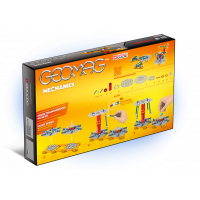 Geomag MECHANICS 103 2