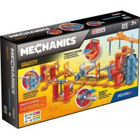 GEOMAG Mechanics Gravity 243