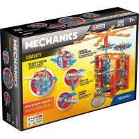 GEOMAG Mechanics Gravity 330