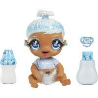 Glitter Babyz Bábika Snowflake Glossy
