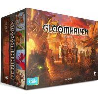 Gloomhaven CZ
