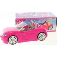 Gloria Auto ružové