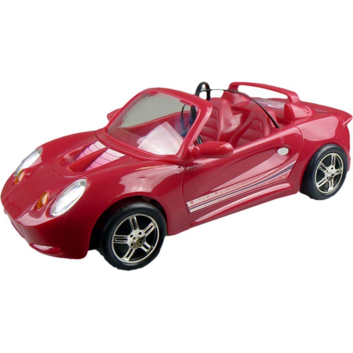 Glorie Auto šport pre bábiky