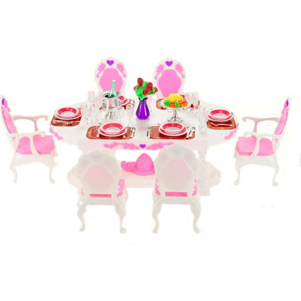 Glorie Jedálenský stôl Deluxe