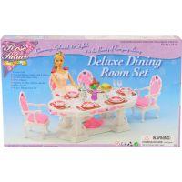 Glorie Jedálenský stôl Deluxe 2