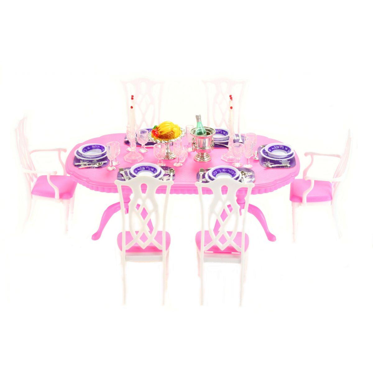 Glorie Stôl jedálny