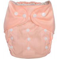 Gmini Plenkové kalhotky světle růžové