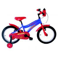 GMT Detský bicykel Spider 16
