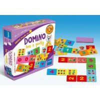 Granna Domino: Hra s počty 2