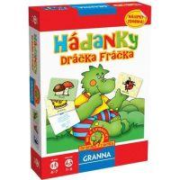 Granna Hádanky dráčka Fráčka