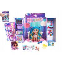 Hairdorables kúzelná bábika prekvapenie s doplnkami 4